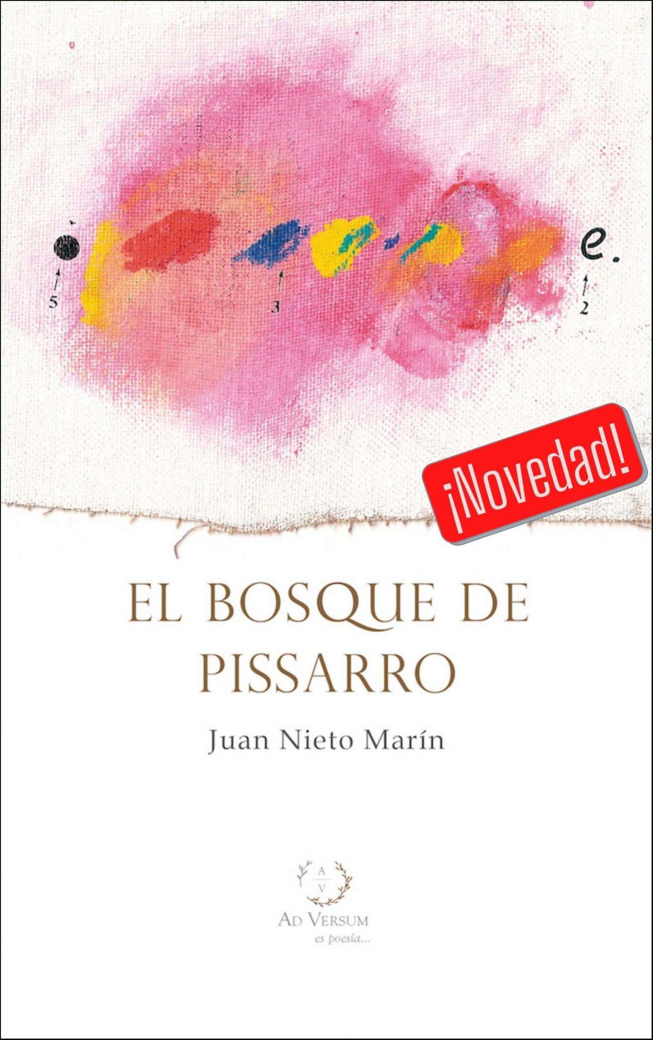 El bosque de Pissarro_Novedad