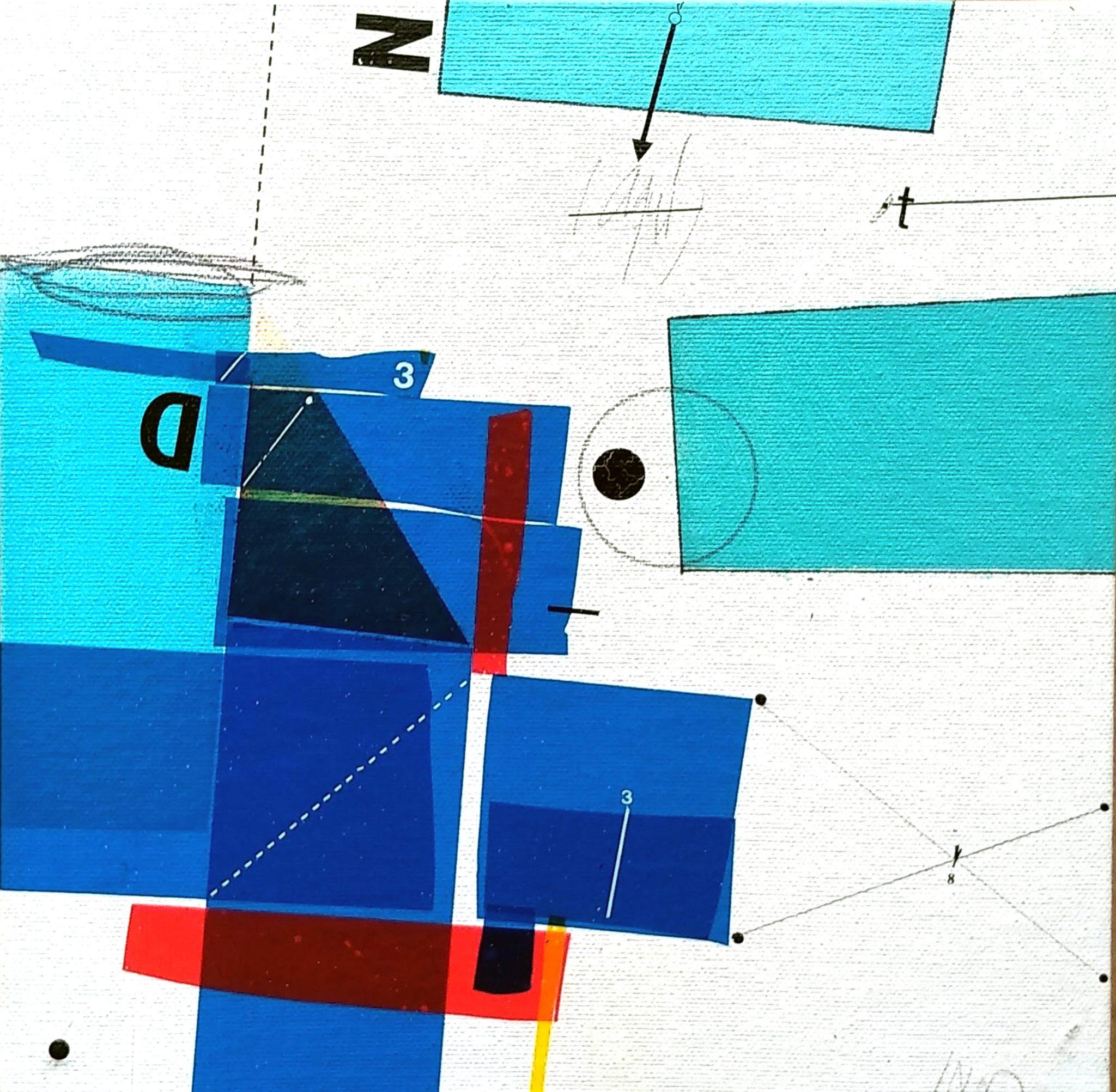 Pintura. Los mapas de la memoria